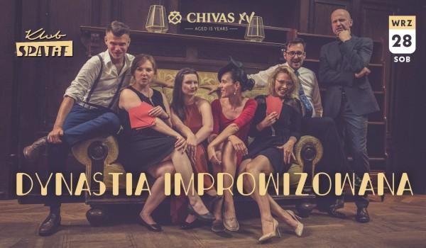 Going. | DYNASTIA IMPROWIZOWANA w Spatifie - Klub SPATiF