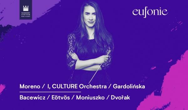 Going. | Moreno / I, Culture / Gardolińska | Festiwal Eufonie - Filharmonia Narodowa
