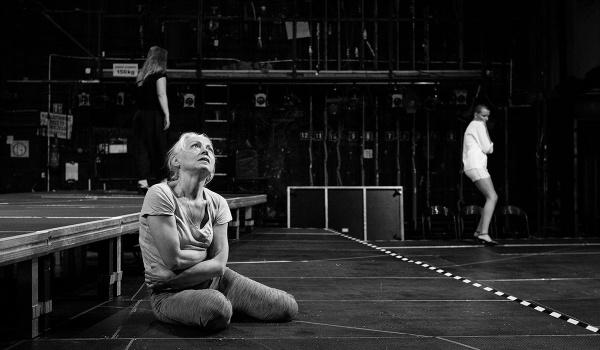 Going.   Tramwaj zwany pożądaniem - premiera - Teatr im. Juliusza Osterwy w Lublinie