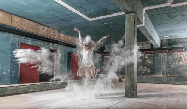 Going. | Contemporary Soul Groove z Tanią Soubry - Centrum Kultury w Lublinie