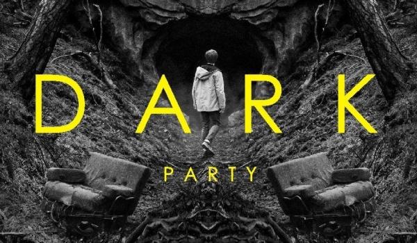 Going. | DARK Party - Klubokawiarnia Chmury