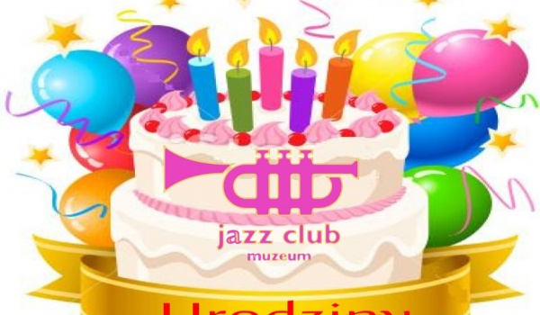"Going. | Urodziny Jazz Clubu Muzeum - Jazz Club ""Muzeum"""
