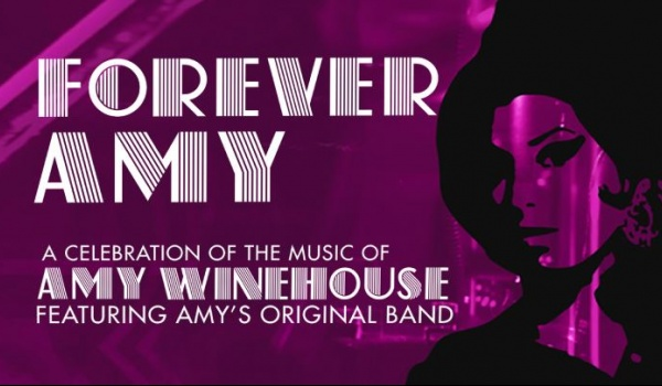 Going. | Forever Amy - Klub Studio