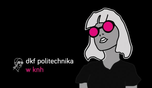 Going. | DKF Politechnika + Kino Nowe Horyzonty przedstawiają: Dorastanie - Kino Nowe Horyzonty