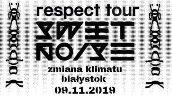 Going. | Sweet Noise | Białystok - Klub Zmiana Klimatu