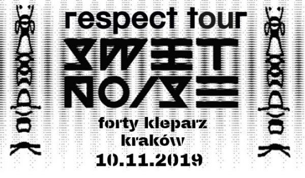 Going. | Sweet Noise | Kraków - Klub Forty Kleparz