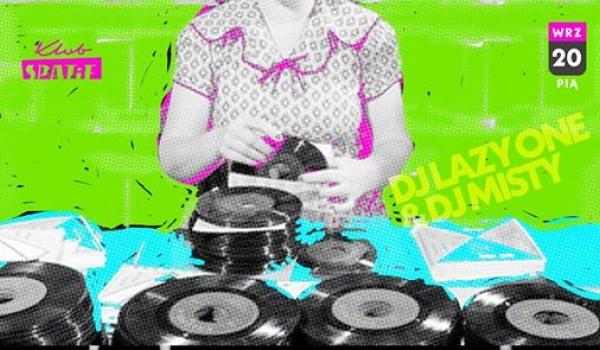 Going. | Panna Janka jest gramofonomanka | DJ LAZY ONE & DJ MISTY - Klub SPATiF