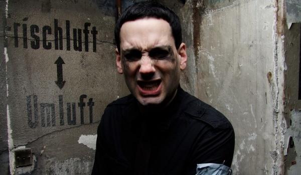 Going. | Rave Order: The Horrorist - Ciało