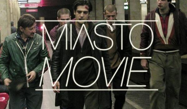 Going. | Miasto Movie: Kontrolerzy - Warsztaty Kultury