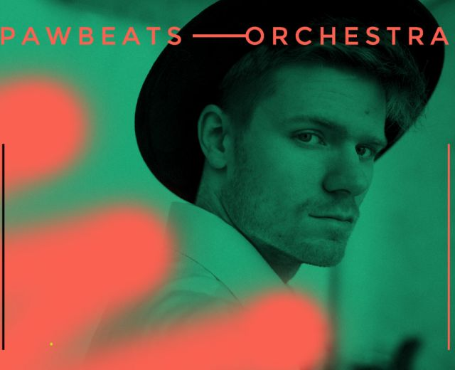 Going. | Pawbeats Orchestra