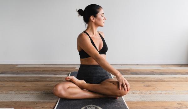 Going. | Yin Joga - Namaste Joga