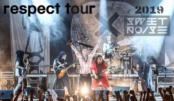 Going. | SWEET NOISE - Respect Tour 2019 - Klub CK Wiatrak
