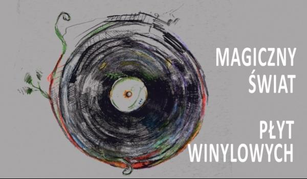 Going. | Magiczny świat płyt winylowych - Stacja Artystyczna RYNEK
