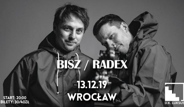 Going. | Bisz/Radex - koncert premierowy! - D.K. Luksus