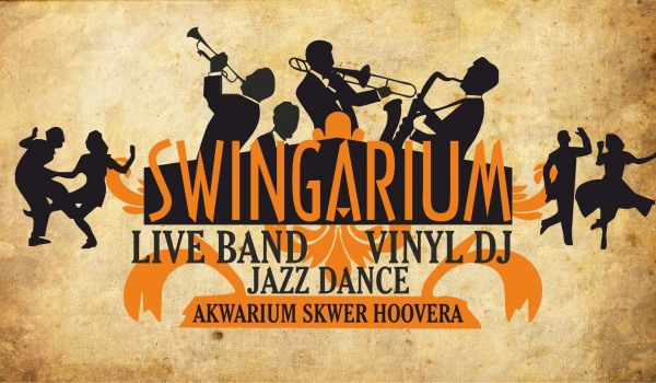 Going. | Swingarium - Akwarium - Skwer Hoovera