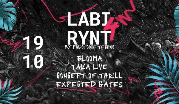 Going. | Pogotowie Techno // Labirynt Festiwal IV - SODA Underground Stage