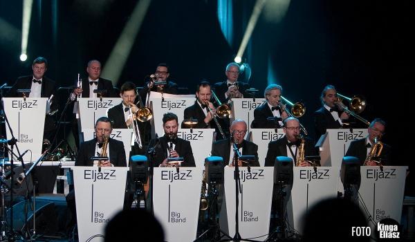 Going. | Józef Eliasz & Eljazz Big Band: After the Catastrophe - Forum