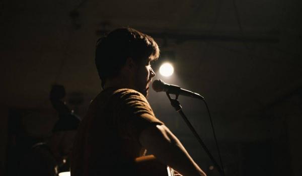 Going. | Warsztaty impro muzyczno-wokalne - Sam Alty - ACK UMCS Chatka Żaka