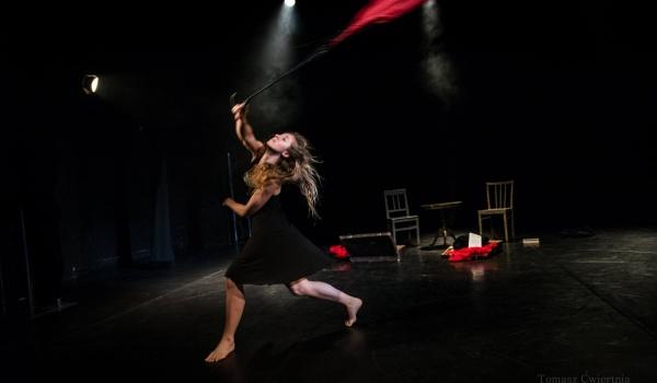 Going. | Warsztaty IMPRO taneczne - Alicja Miszczor - ACK UMCS Chatka Żaka