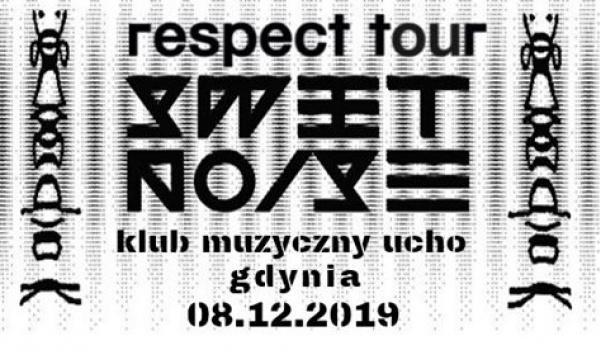Going. | Sweet Noise | Gdynia - Klub Muzyczny Ucho