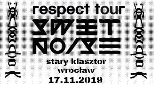 Going. | Sweet Noise | Wrocław - Stary Klasztor
