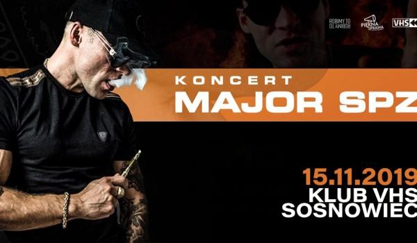 Going. | Major SPZ | Koncert premierowy w Sosnowcu - VHS
