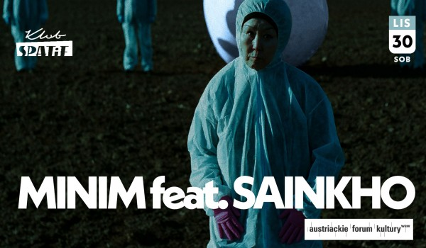 Going. | MINIM feat SAINKHO - Klub SPATiF