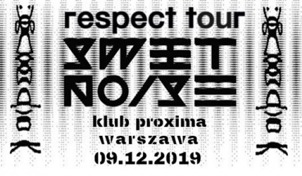 Going. | Sweet Noise | Warszawa - Proxima