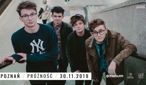 Going. | Sonbird | Poznań - Próżność