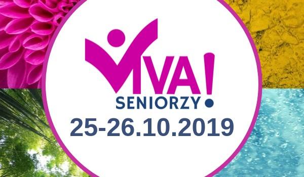 Going. | Viva Seniorzy - Międzynarodowe Targi Poznanskie, pawilon 3