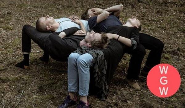 Going. | WGW 2019: Ale nudy / Dalila Gonçalves, Michał Smandek - Rodríguez Gallery