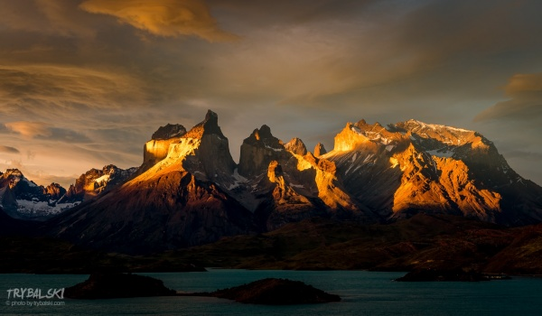 Going.   Patagonia – z wizytą w fotograficznym raju - Artefakt Café   Sétka Sztuki