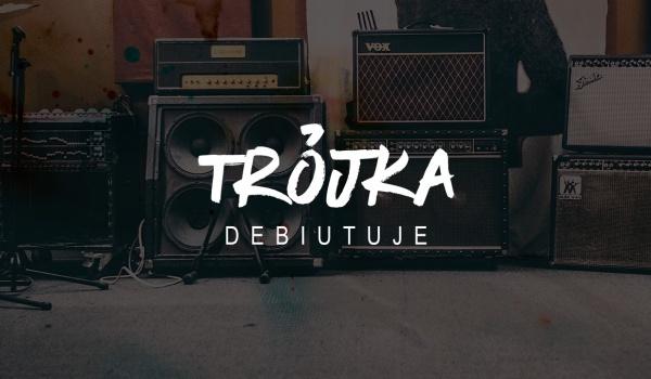 Going. | Trójka debiutuje w Luksusie! - D.K. Luksus