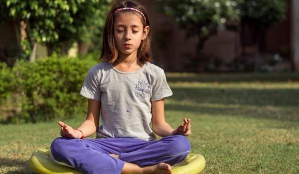 Going. | Joga dla dzieci (12-15 lat) - Namaste Joga