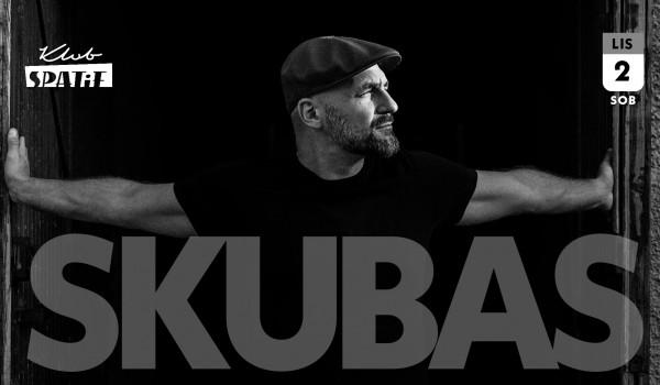 Going. | SKUBAS || Spatif, Warszawa - Klub SPATiF