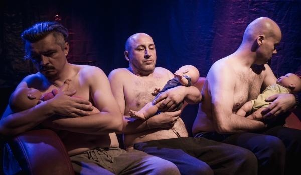 Going. | Projekt: Ojciec - Ośrodek Teatralny Kana