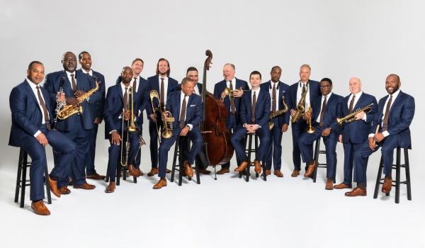 Going. | JazzKLUB / Jazz at Lincoln Center Orchestra with Wynton Marsalis - Narodowa Orkiestra Symfoniczna Polskiego Radia w Katowicach