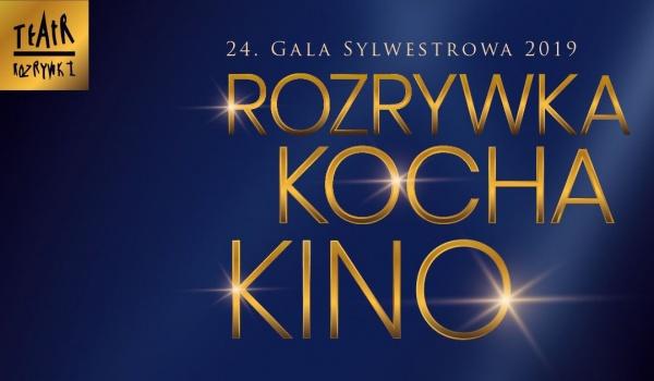 Going. | Rozrywka Kocha Kino / 24. Gala Sylwestrowa 2019 - Teatr Rozrywki