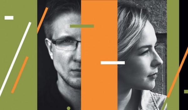 Going. | My Jazzy Valentine -  Agnieszka Maciaszczyk i Michał Ciesielski - Brando's Music Jazz Live - Brando's music