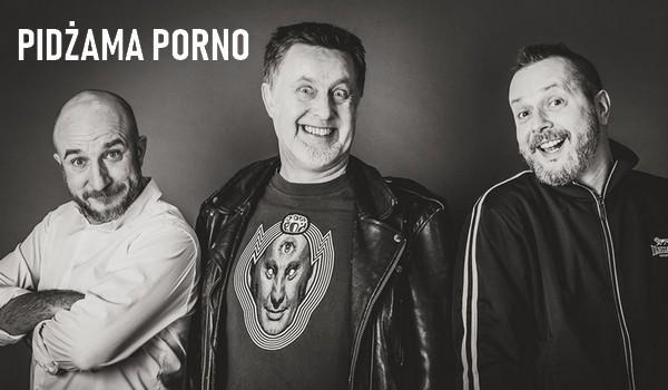 Going. | Pidżama Porno | Wrocław - Zaklęte Rewiry