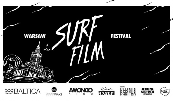 Going. | Warsaw Surf Film Festival Vol. 2 - Klub SPATiF