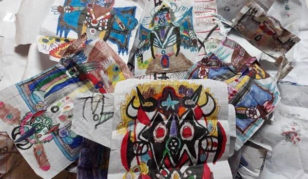 Going. | Fragment mojego świata wyświetla się w głowie Kamil Kurzawa - Galeria Tak
