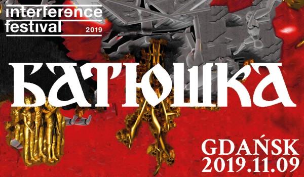 Going. | BATUSHKA / Interference Festival 2019 - Gdański Teatr Szekspirowski
