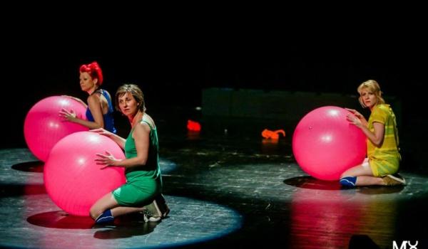 Going. | Projekt: Matka - Ośrodek Teatralny Kana