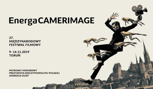 Going. | 27. Międzynarodowy Festiwal Sztuki Autorów Zdjęć Filmowych Energa CAMERIMAGE - Sala CKK Jordanki