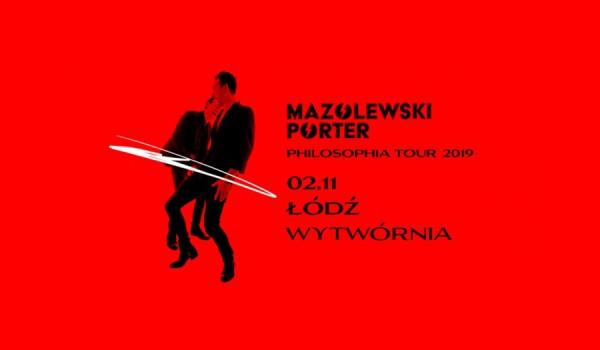 Going. | Mazolewski / Porter - Klub Wytwórnia