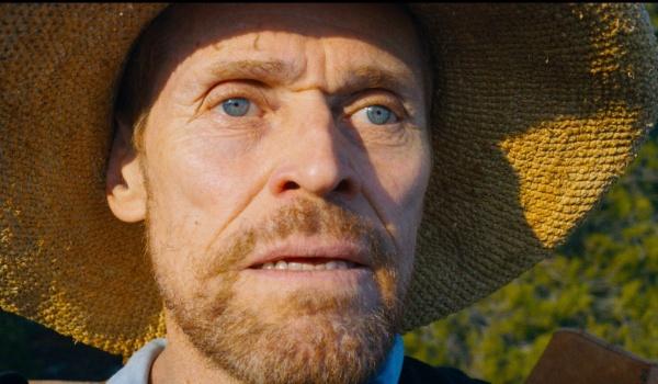 Going. | Przedpremiera: Van Gogh. U bram wieczności - Forum