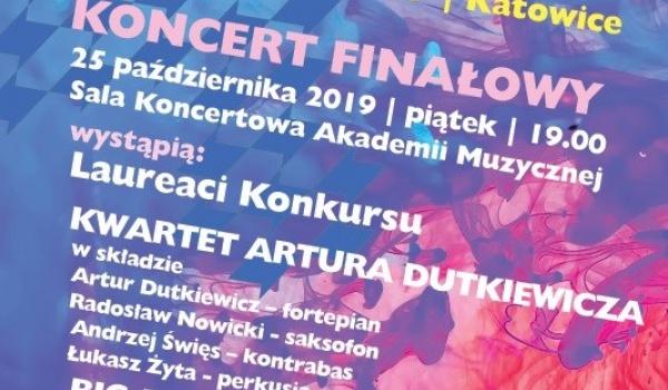 Going. | IX Międzynarodowy Konkurs Improwizacji Jazzowej - Akademia Muzyczna im. Karola Szymanowskiego w Katowicach
