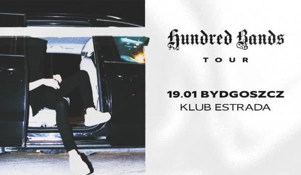 Going. | Zeamsone - Hundred Bands Tour - Bydgoszcz - Estrada Stagebar