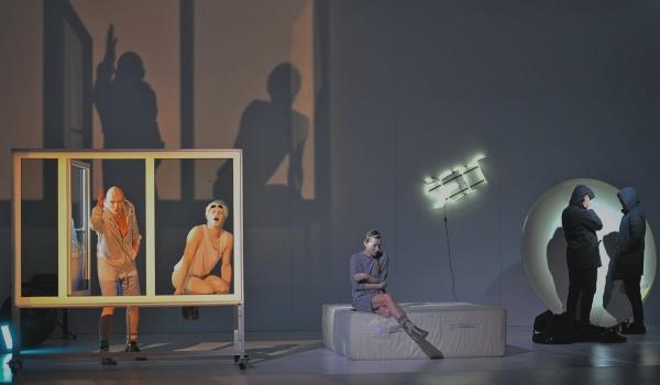 Going.   24. Konfrontacje Teatralne - Konfrontacje Teatralne